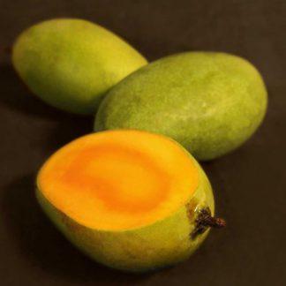 mango emeraude