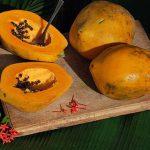 Papaya Honeymoon