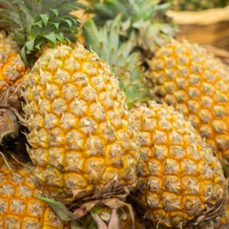 ananas mauritius
