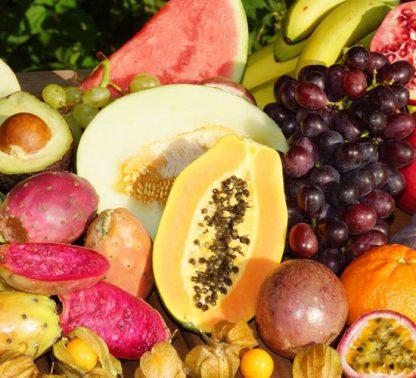 Büro Früchte