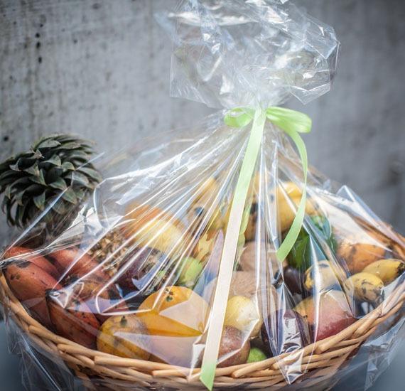 Früchteabos und Geschenkkörben ein pures Geschmackserlebnis