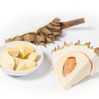 durian getrocknet
