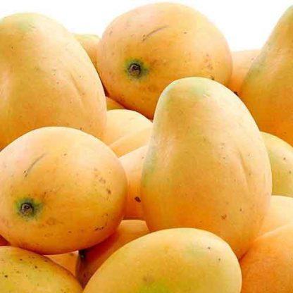 saftige mango