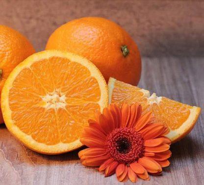 orangen sizilien